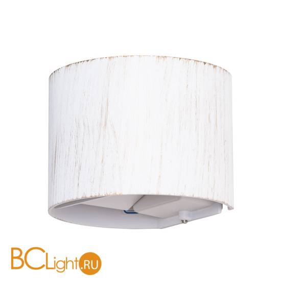 Уличный настенный светильник Arte Lamp Rullo A1415AL-1WG
