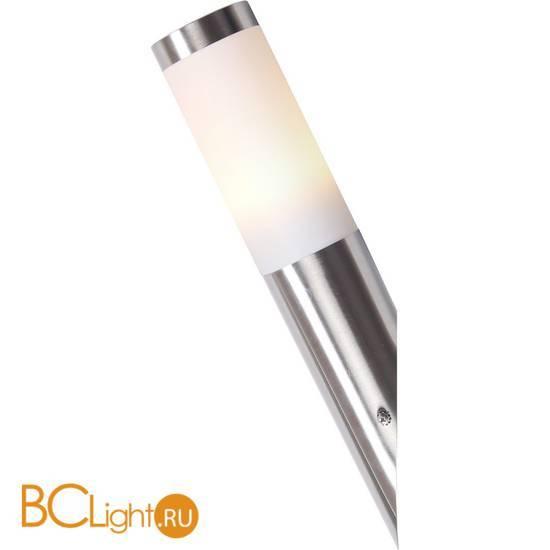 Уличный настенный светильник Arte Lamp Salire A3157AL-1SS