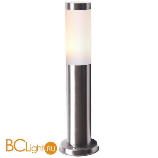 Садово-парковый фонарь Arte Lamp Salire A3158PA-1SS