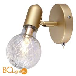 Бра Arte Lamp Salute A8040AP-1SG