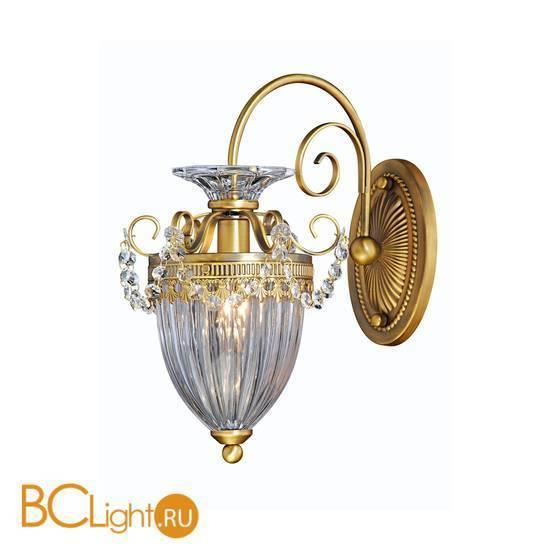Бра Arte Lamp Schelenberg A4410AP-1SR