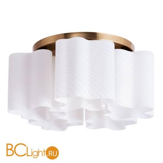 Потолочный светильник Arte Lamp Serenata A3459PL-5AB
