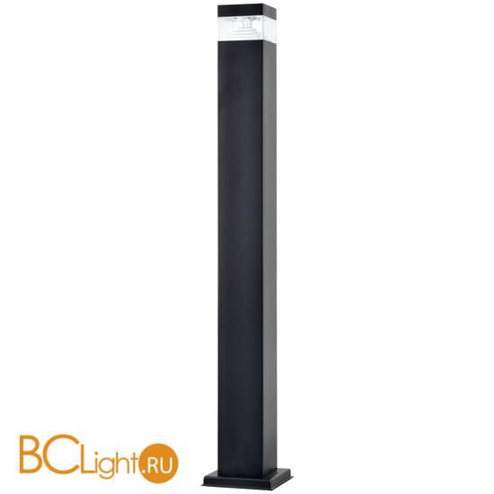 Садово-парковый фонарь Arte Lamp Shalby A2218PA-1BK
