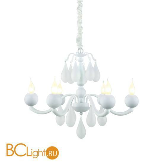 Люстра Arte Lamp Sigma A3229LM-6WH