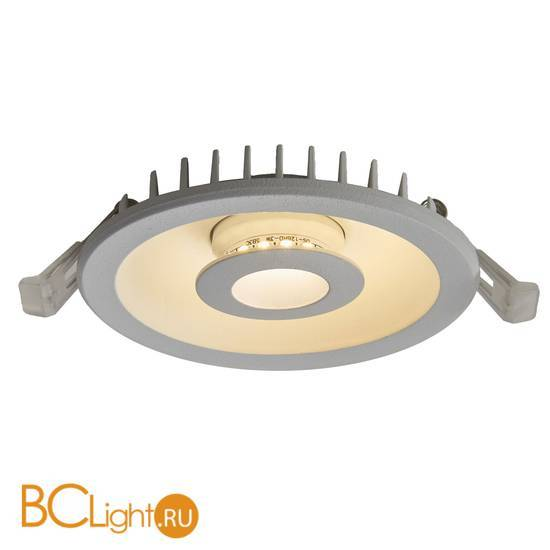 Встраиваемый спот (точечный светильник) Arte Lamp Sirio A7203PL-2WH