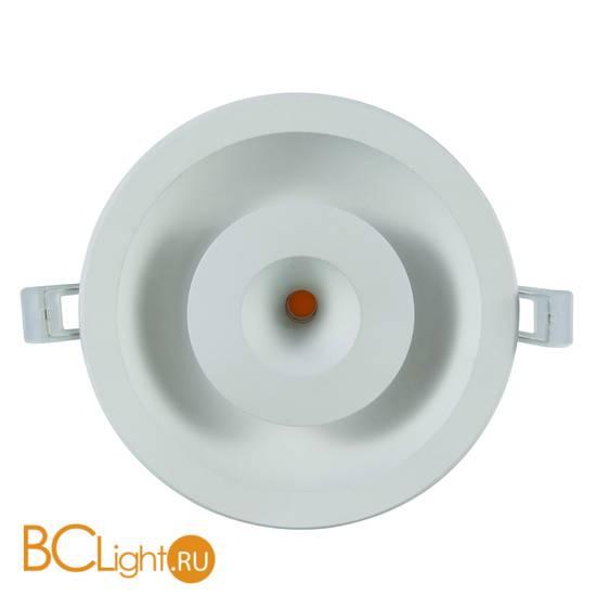 Встраиваемый спот (точечный светильник) Arte Lamp Sirio A7205PL-2WH