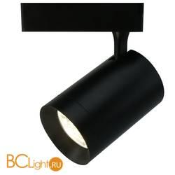 Трековый светильник Arte Lamp Soffitto A1730PL-1BK