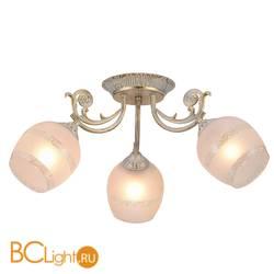 Потолочная люстра Arte Lamp Sofia A7060PL-3WG