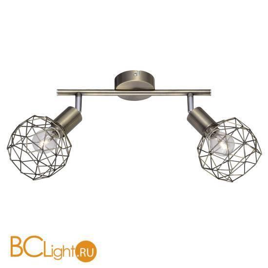 Бра Arte Lamp Sospiro A6141AP-2AB