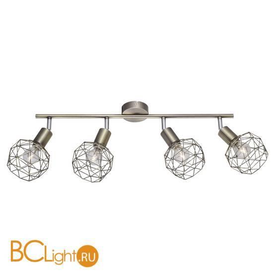 Спот (точечный светильник) Arte Lamp Sospiro A6141PL-4AB
