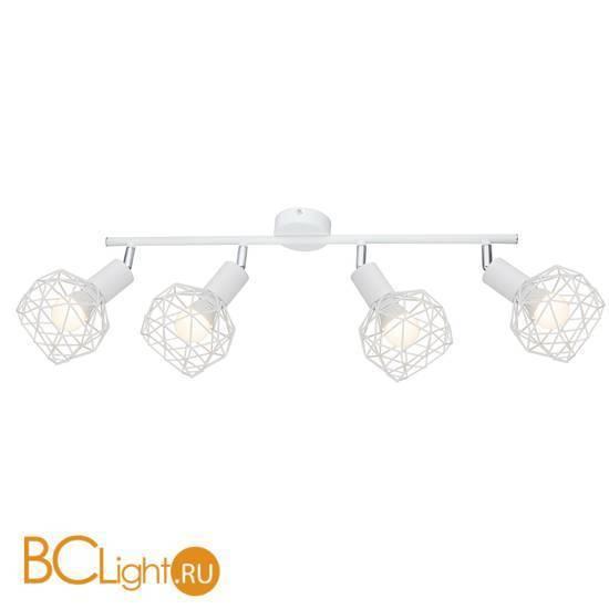 Потолочный светильник Arte Lamp Sospiro A6141PL-4WH