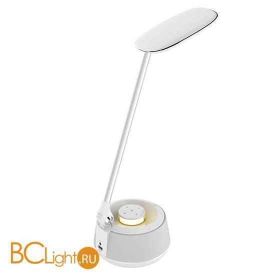 Настольная лампа Arte Lamp Speaker A1505LT-1WH
