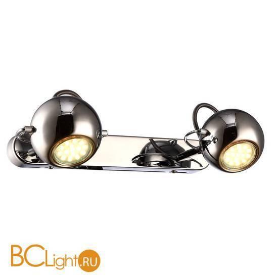 Спот (точечный светильник) Arte Lamp Spia A9128AP-2CC
