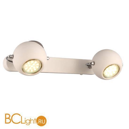 Спот (точечный светильник) Arte Lamp Spia A9128AP-2WH