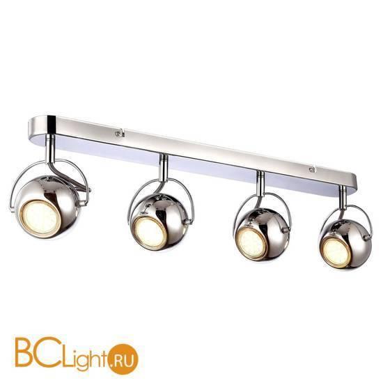 Спот (точечный светильник) Arte Lamp Spia A9128PL-4CC