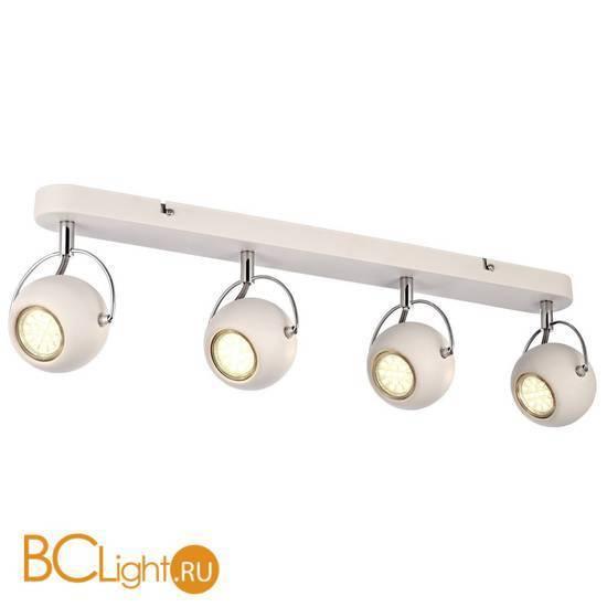Спот (точечный светильник) Arte Lamp Spia A9128PL-4WH