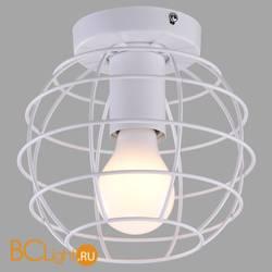 Потолочный светильник Arte Lamp Spider A1110PL-1WH