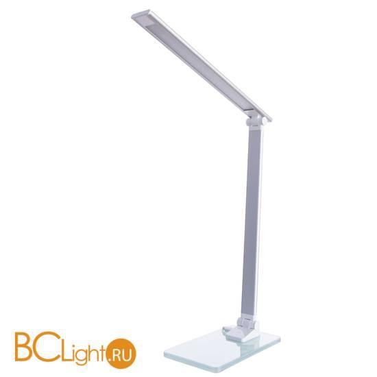 Настольная лампа Arte Lamp Spillo A1116LT-1WH