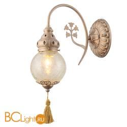 Бра Arte Lamp Sultan A2146AP-1GA