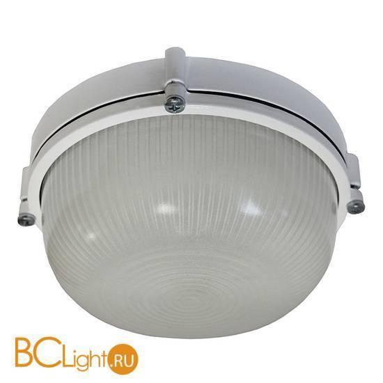 Уличный потолочный светильник Arte Lamp Tablet A1301PL-1WH