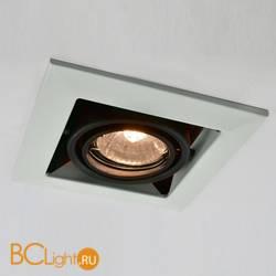 Встраиваемый светильник Arte Lamp Technika A5941PL-1WH
