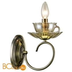Бра Arte Lamp Tet-A-Tet A1750AP-1AB