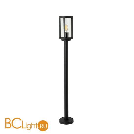 Садово-парковый фонарь Arte Lamp Toronto A1036PA-1BK
