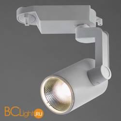 Трековый светильник Arte Lamp Traccia A2310PL-1WH