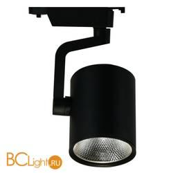 Трековый светильник Arte Lamp Traccia A2320PL-1BK