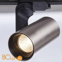 Трековый светильник Arte Lamp Track lights A2668PL-1SS