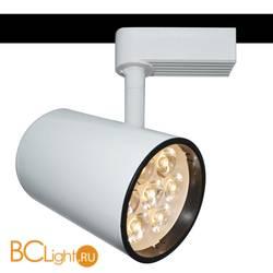 Трековый светильник Arte Lamp Track lights A6107PL-1WH