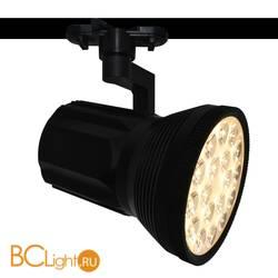 Трековый светильник Arte Lamp Track lights A6118PL-1BK