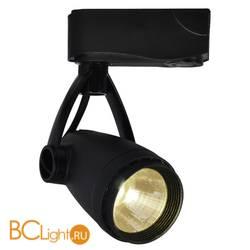 Трековый светильник Arte Lamp Track lights A5910PL-1BK