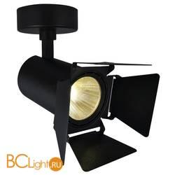 Потолочный светильник Arte Lamp A6709AP-1BK