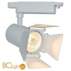 Трековый светильник Arte Lamp Track lights A6730PL-1WH