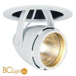 Встраиваемый светильник Arte Lamp Natale A3110PL-1WH