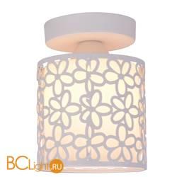 Потолочный светильник Arte Lamp Traforato A8349PL-1WH