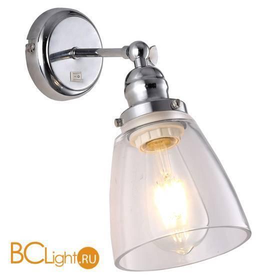 Бра Arte Lamp Trento A9387AP-1CC