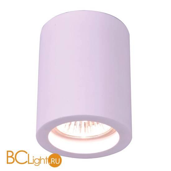 Cпот (точечный светильник) Arte Lamp Tubo A9260PL-1WH