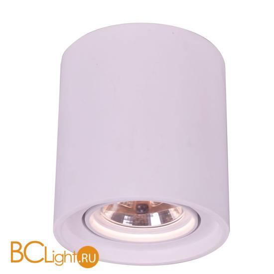 Cпот (точечный светильник) Arte Lamp Tubo A9262PL-1WH