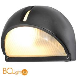 Настенный уличный светильник Arte Lamp URBAN A2801AL-1BK