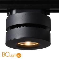 Трековый светильник Arte Lamp Vela A2508PL-1BK