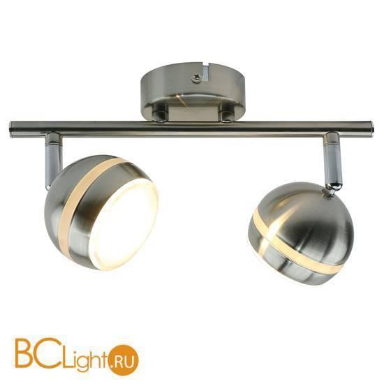 Спот (точечный светильник) Arte Lamp Venerd A6009PL-2SS