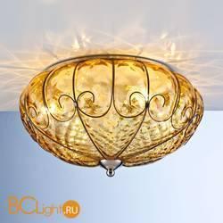 Потолочный светильник Arte Lamp Venezia A2204PL-4AB