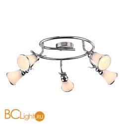 Спот (точечный светильник) Arte Lamp Vento A9231PL-5CC