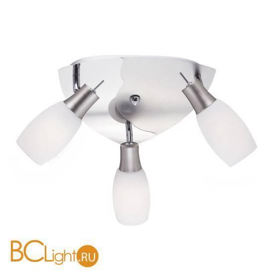 Спот (точечный светильник) Arte Lamp Volare A4590PL-3SS