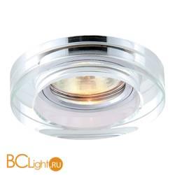 Встраиваемый точечный светильник Arte Lamp Wagner A5221PL-1CC