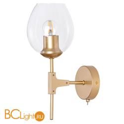 Бра Arte Lamp Yuka A4103AP-1GO