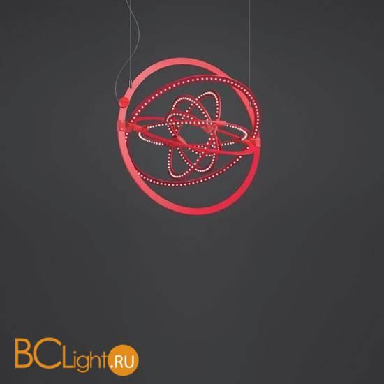 Подвесной светильник Artemide Copernico Red 1608040A