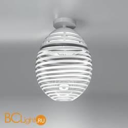Потолочный светильник Artemide Incalmo 1908120A+1904120A
